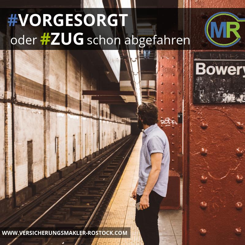 Altersvorsorge Rostock Versicherungsmakler Alexander Schiersted