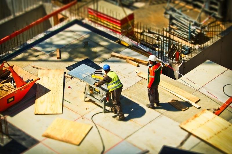Bauversicherungen in Rostock