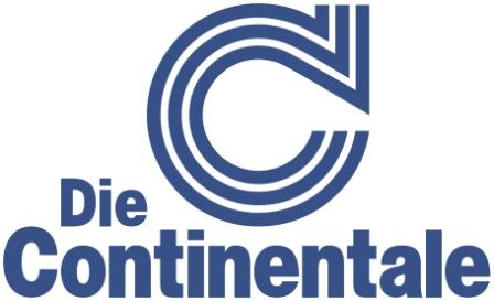 Continentale Lebensversicherung Logo