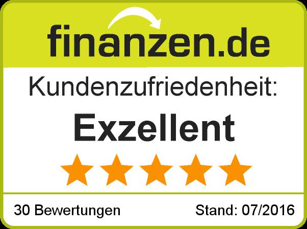Bewertungen von www.finanzen.de