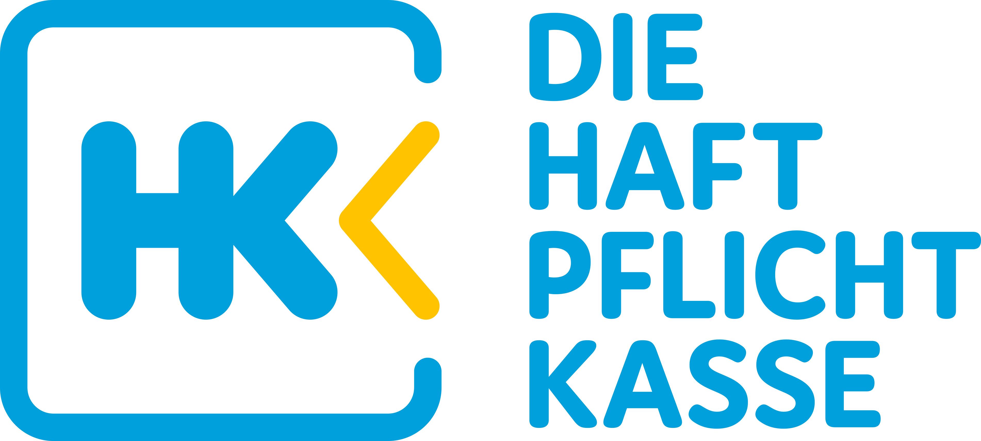 Haftpflichtkasse Darmstadt Rostock Logo