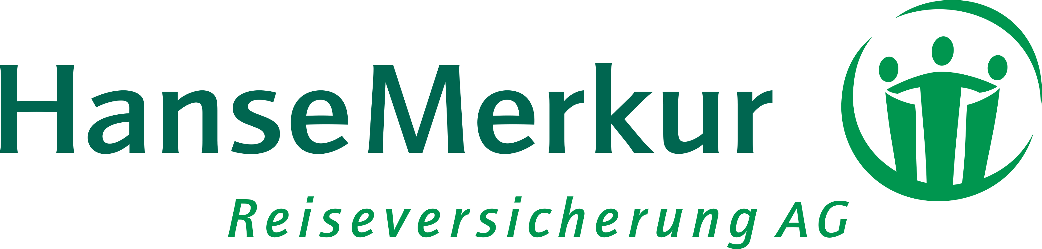 Logo Hanse Merkur Rostock