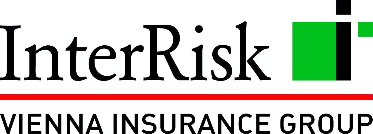 InterRisk Rostock Logo