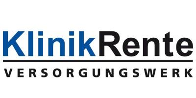Logo KlinikRente - Versorgungswerk in Rostock
